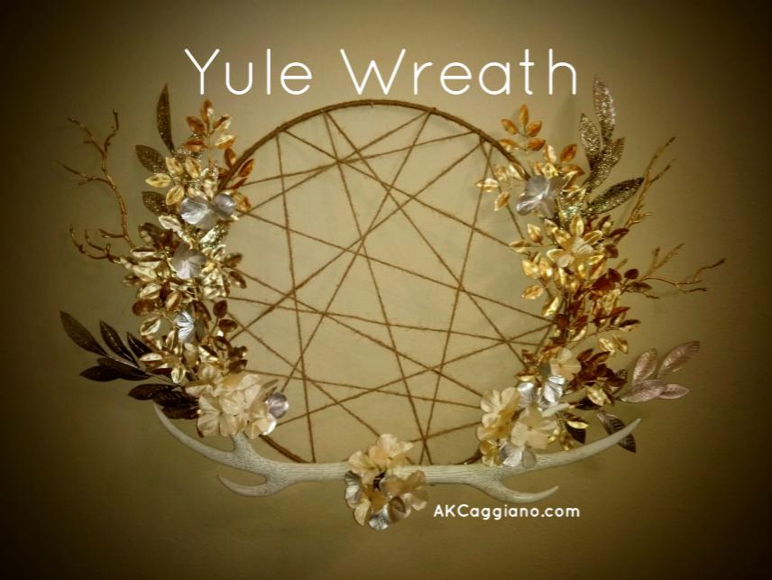 YuleWreath2017