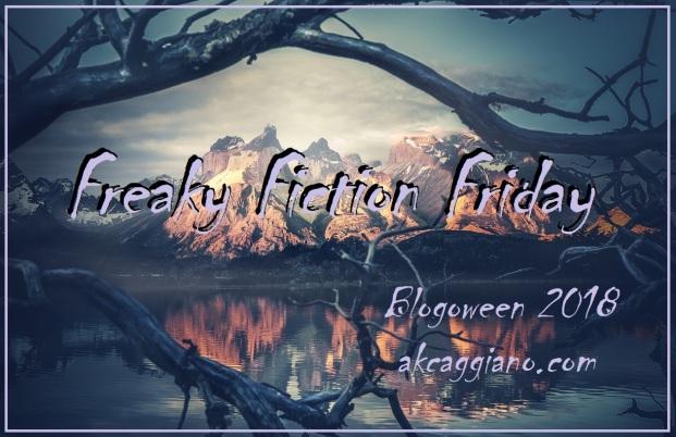 FFF - Blogoween